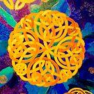Celtic knotted by Lynne Kells (earthangel)