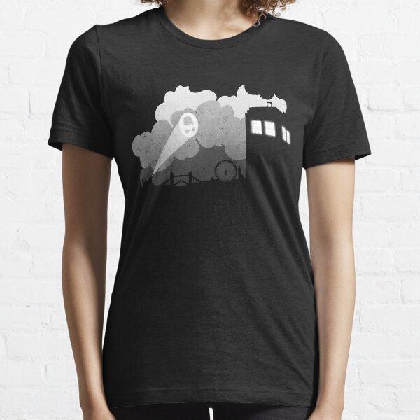 Bat-TARDIS Essential T-Shirt
