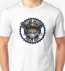 Fixed Gear Police T-Shirt