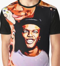 KSI Graphic T-Shirt