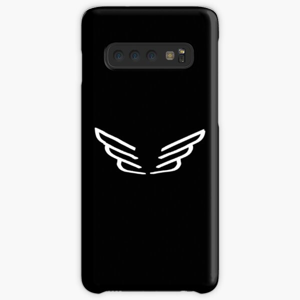 Mumford & Sons Wings Samsung Galaxy Snap Case