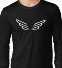 Mumford & Sons Flügel Langarmshirt