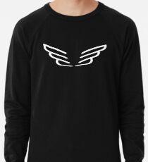 Mumford & Sons Wings Lightweight Sweatshirt