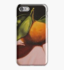 Mandarin iPhone Case/Skin