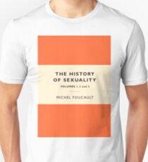 The History of Sexuality T-Shirt