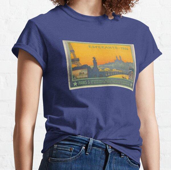 Parizo 1914 Classic T-Shirt