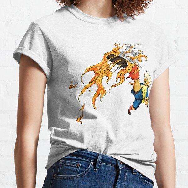 inazuma eleven football Camiseta clásica