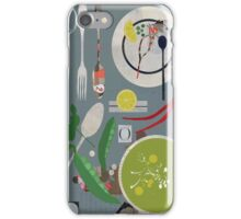 Pea Soup iPhone Case/Skin