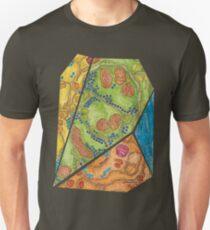 Neuronal Synapses Micrograph Unisex T-Shirt