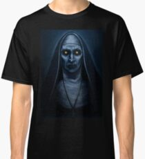 Valak Painting Classic T-Shirt