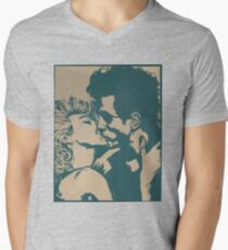 Jesse and Tulip from Preacher T-Shirt