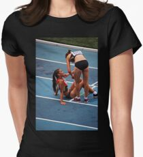 World IAAF Under 18 Women's 5000M Race Walk 2015 III T-Shirt