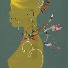 Jeunesse IV by Sarah Jarrett