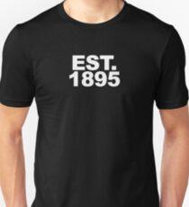 EST. 1895 T-Shirt