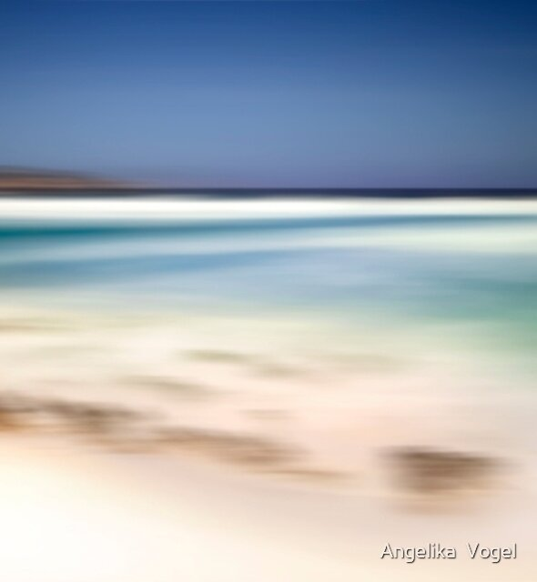 The South In Western Australia... by Angelika  Vogel