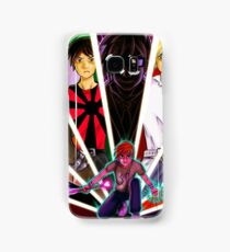 Wrath of the Evil Exes Samsung Galaxy Case/Skin