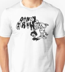 DANNY BROWN HEADLESS T T-Shirt