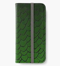 Rhaegal Scales iPhone Wallet