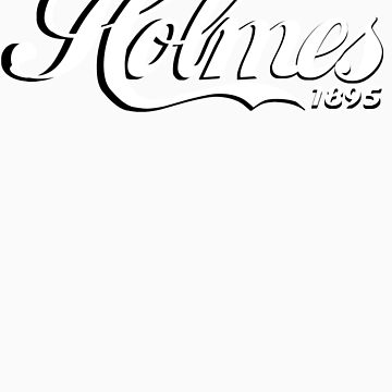 Holmes by whimsicalmuse