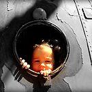 Little Nova.... by Dirk van Laar