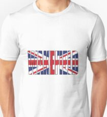Wakefield. T-Shirt