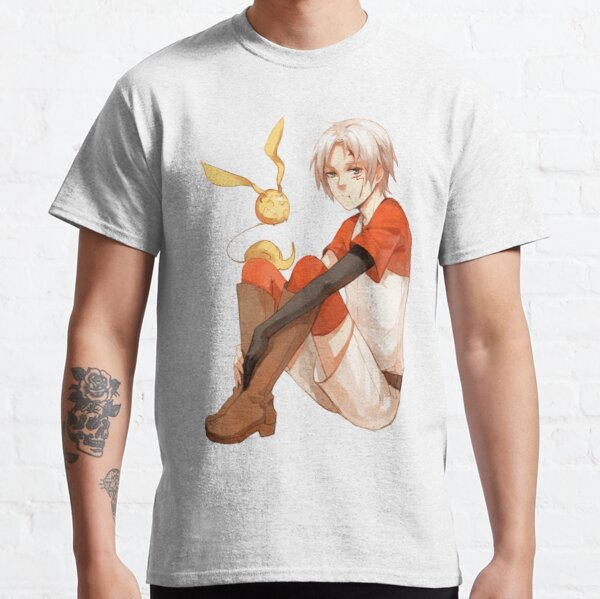 Allen walker; D-Gray-man Classic T-Shirt