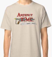 Artifact Time! Classic T-Shirt