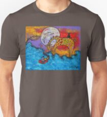 Land Meets Sea Unisex T-Shirt