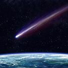 Comet by Paul Fleet