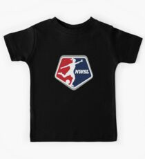 US Women's Soccer Kinder T-Shirt