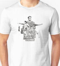 The Arsenal's Legends Unisex T-Shirt
