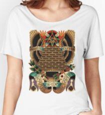 Illuminati Women's Relaxed Fit T-Shirt