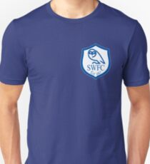 Sheffield wednesday logo Unisex T-Shirt