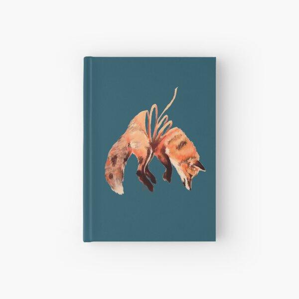 Unwind Hardcover Journal