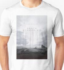 Death Stranding Poster Unisex T-Shirt