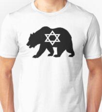 Bear Jew Unisex T-Shirt