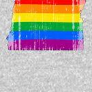 Oregon Pride by queeradise