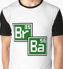 BrBa Graphic T-Shirt