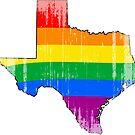 Texas Pride by queeradise