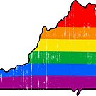 Virginia Pride by queeradise