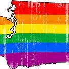 Washington Pride by queeradise