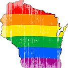 Wisconsin Pride by queeradise