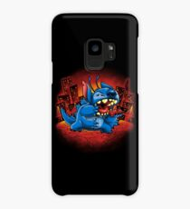 Stitchzilla Case/Skin for Samsung Galaxy