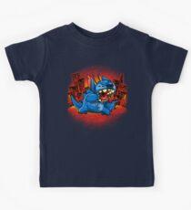 Stitchzilla Kids T-Shirt