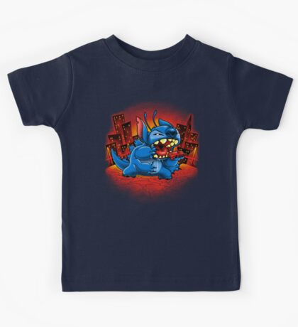 Stitchzilla Kids Clothes