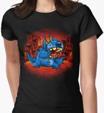 Stitchzilla Womens Fitted T-Shirt