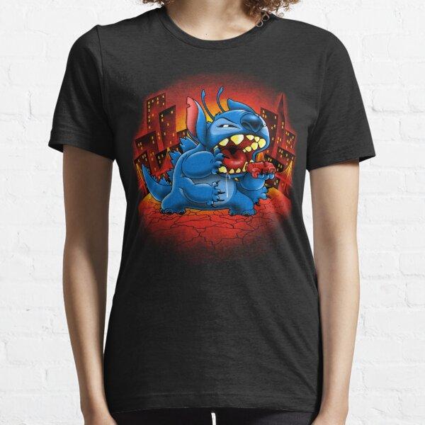 Stitchzilla Essential T-Shirt