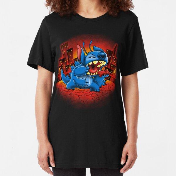 Stitchzilla Slim Fit T-Shirt