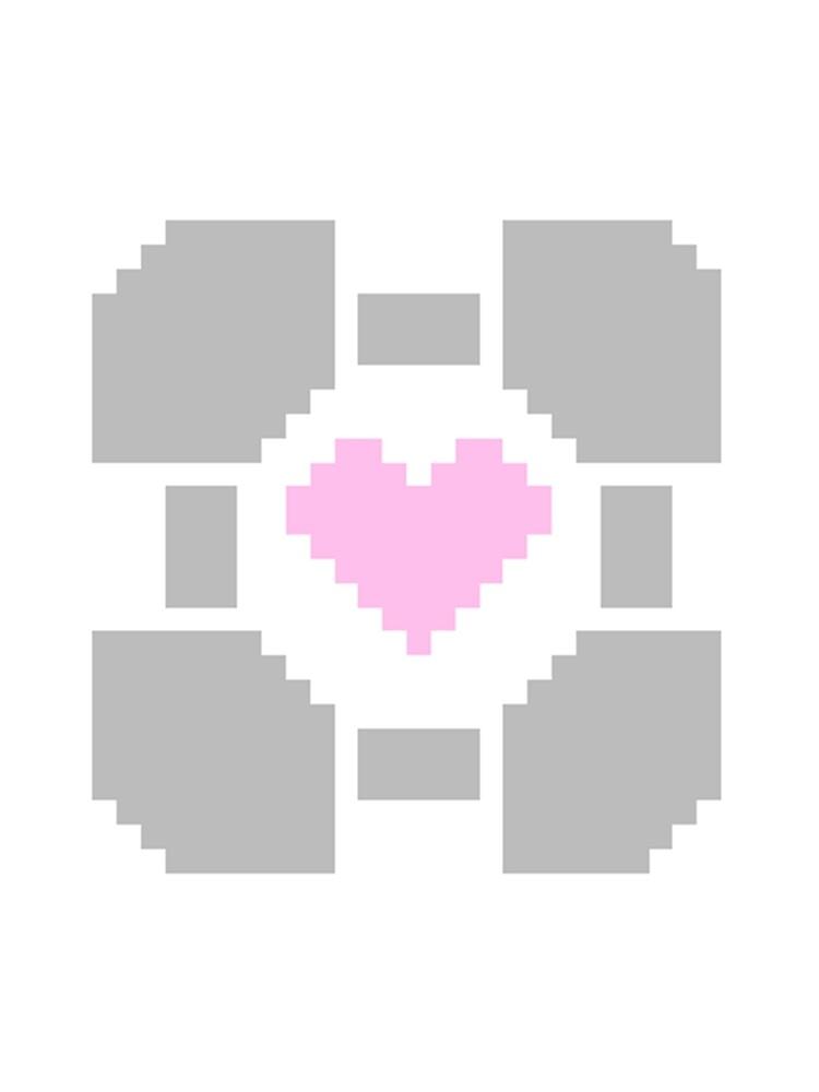 Cube by RainbowMuffin