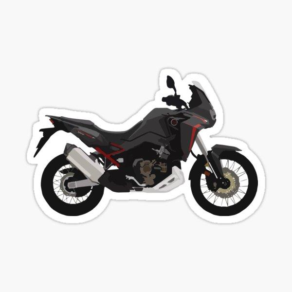 Motorcycle Honda CRF1100L Africa Twin Sticker
